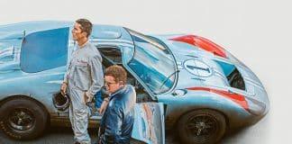 """Le Mans 66"""""""