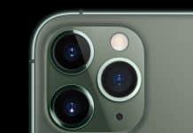 iPhone 11 Pro/11 Pro Max mohol mať úplne iný dizajn fotoaparátu. Toto bolo na stole.