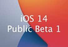 Apple práve vydalo verejnú beta verziu pre iOS 14, iPadOS 14 a tvOS 14.