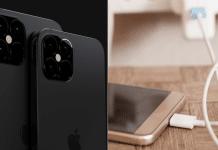 Apple zisťuje, ako zákazníci používajú nabíjačku pribalenú k iPhonu.