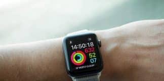 Apple vyzýva zamestnancov aby uzavreli krúžky s aktivitou.