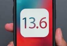 Apple vydalo iOS 13.6 - toto sú všetky novinky aktualizácie.