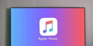 Samsung televízory dostávajú dôležité vylepšenie Apple Music.