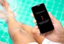Ako v lete zamedziť prehrievaniu smartfónu? Tu je 10 užitočných tipov.
