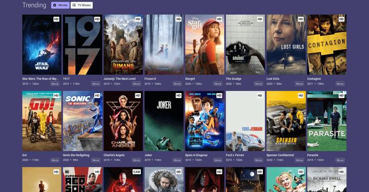 Online filmy zadarmo: Tu je 5 najlepších stránok, kde ich môžete sledovať.