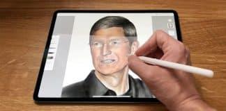 """Apple Pencil môže v budúcnosti """"skenovať"""" presné farby v reálnom svete!"""