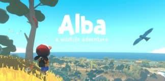 Alba: Wildlife Adventure - nová hra pre iOS, macOS a tvOS príde koncom roka.