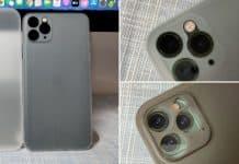 iPhone 12 Pro bude mať oveľa väčší fotoaparát ako súčasná verzia.