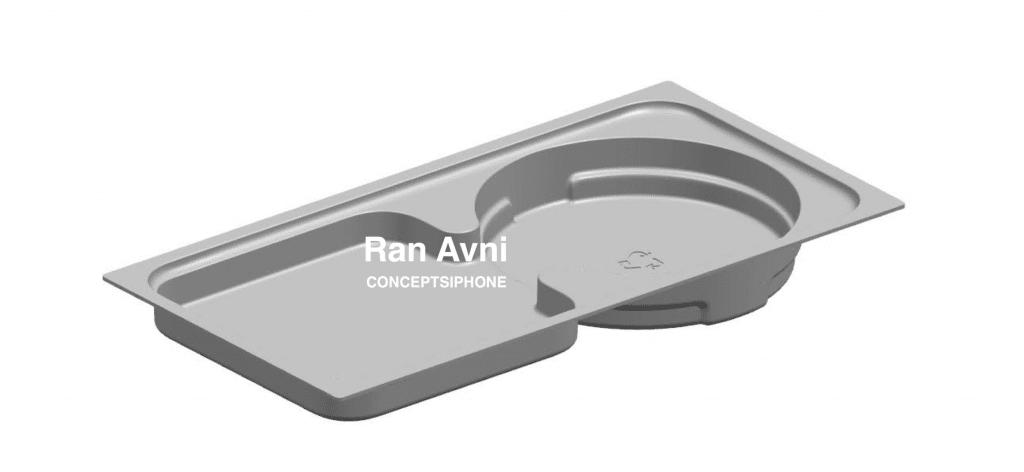 Uniknutá schéma krabičky iPhonu 12 ukazuje, že tu nebude adaptér a ani slúchadlá.
