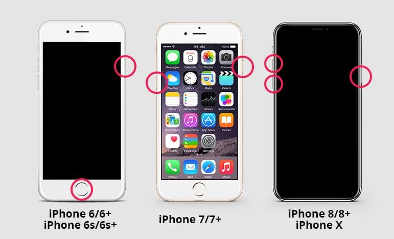 Návod: Ako resetovať iPhone? Takto to zvládnete za pár sekúnd.