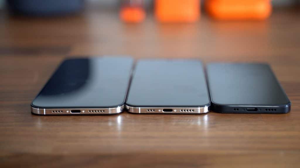 iPhone 12 - pozrite si makety, ktoré vznikli na základe únikov.
