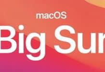 Skvelá správa. MacOS Big Sur zrýchľuje proces inštalácie aktualizácií!