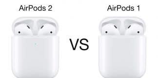 Porovnanie: AirPods 1 vs. AirPods 2. Aký je medzi nimi rozdiel?