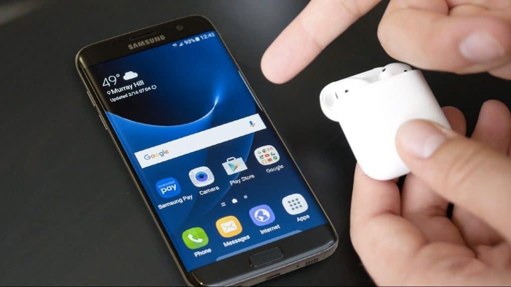 Návod: Ako používať AirPods s Androidom?