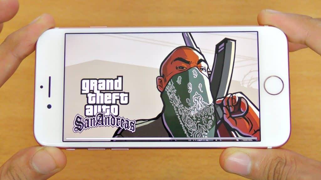 GTA San Andreas na iOS či Android. Oplatí sa kúpa?