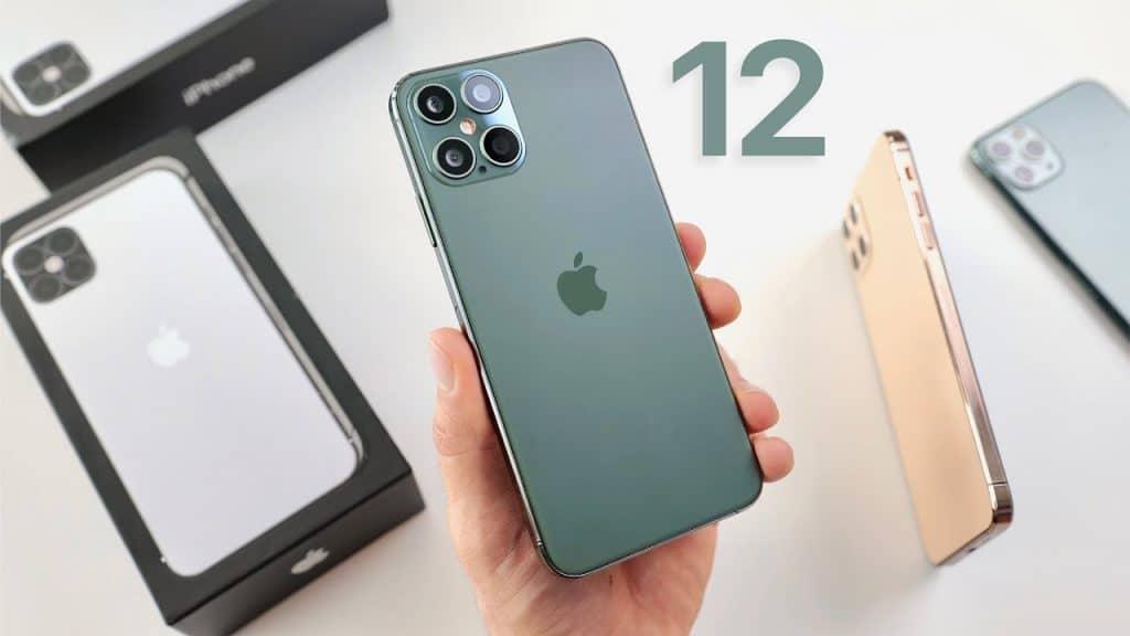 iPhone 12 ešte síce nebol predstavený, no v Číne už predávajú jeho klon.