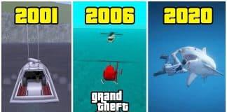 Existuje v GTA koniec mapy? Chlapík po ňom pátral vo všetkých hrách vydaných od roku 2001.