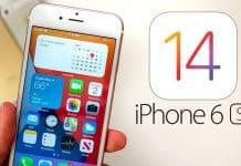 iOS 14 na iPhone 6S. Ako si vedie systém na poslednom podporovanom zariadení?