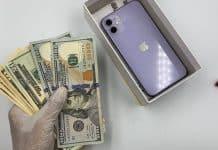 """Oprava iPhonu 11 - chlapík vám ukáže, ako sa dá spojazdniť aj zariadenie """"na odpis""""."""