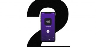 Relaxačná aplikácia Dark Noise 2 dostala aktualizáciu