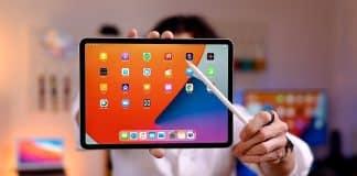 iPad Petr Mára