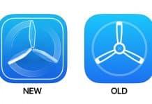 Apple zmenilo ikonku aplikácie TestFlight