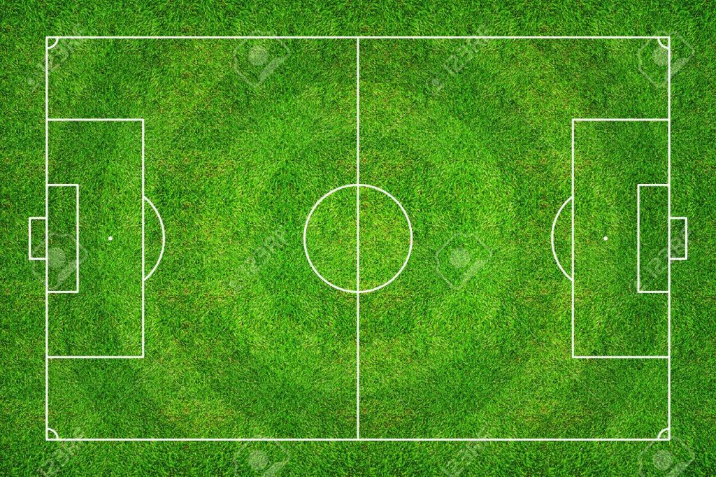 Futbalové ihrisko