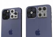 iPhone 12 a možné riešenie kamerového modulu