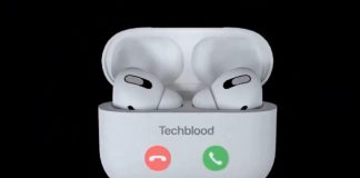 AirPods koncept