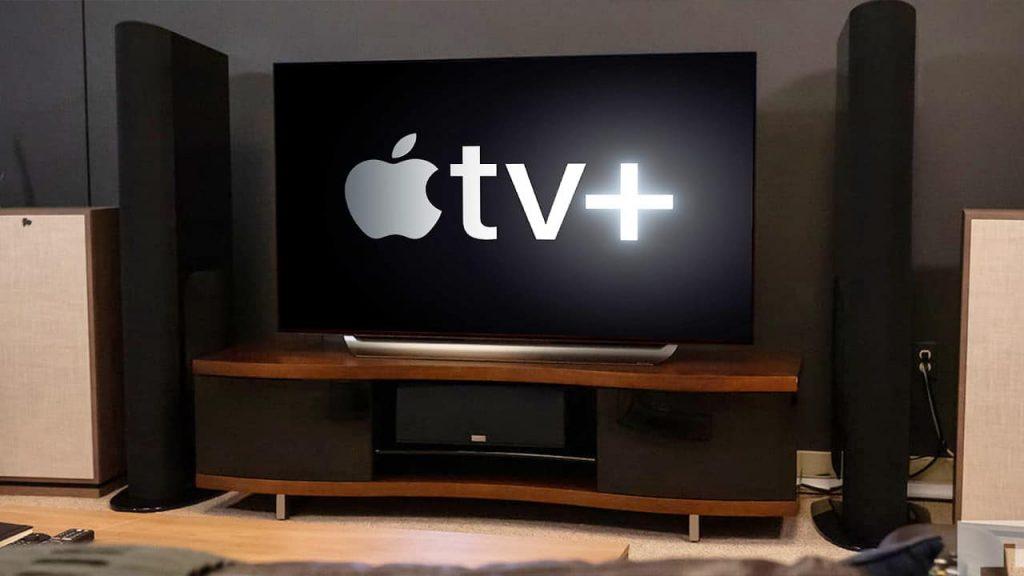 Apple TV prichádza do televízorov LG