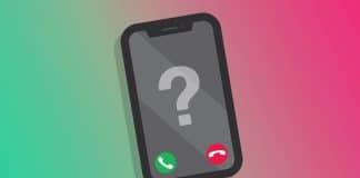 Návod - Ako na iPhone aktivovať oznámenie toho, kto vám práve volá?