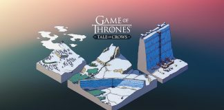 """""""Game of Thrones: Tale of Crows"""""""