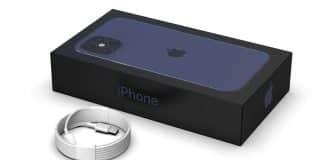 iPhone 12 balenie