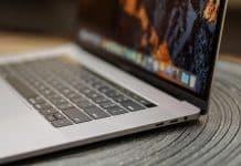 MacBook Pro problém s displejom