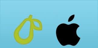 Apple zažalovalo vývojárov aplikácie Prepear
