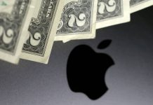 Apple prekonalo hodnotu 2 bilióny amerických dolárov!
