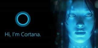 Microsoft Cortana