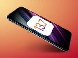 Apple vydalo prvú beta verziu iOS 13.7