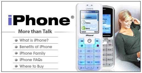 iPhone sa predával aj v roku 1998. Nepatril však Applu.