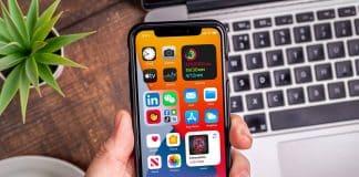 iOS 14 widgety