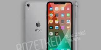 Apple chystá iPod Touch X