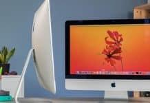 "iMac 21"" 2020"