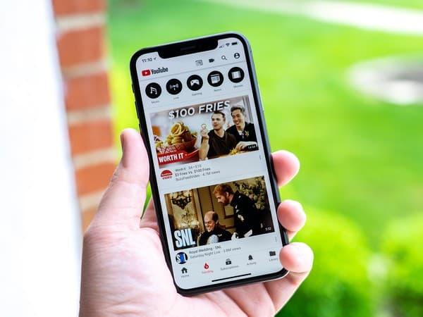 Vyskúšali sme YouTube Premium a YouTube Music