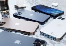 iPhone 12 Pro a jeho dizajn