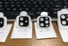 Výrobcovia príslušenstva prezrádzajú dizajn fotoaparátu na iPhone 12!