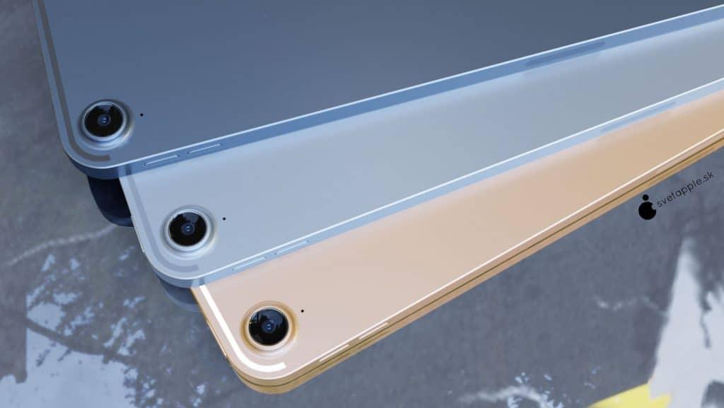 iPad Air 4. generácie - svetapple.sk