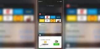 Návod: Ako pridať widgety appiek do bočného centra v iOS 14?