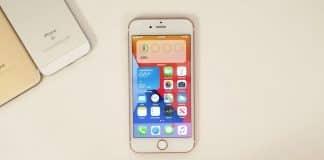 iOS 14 a výdrž batérie na iPhone 6S