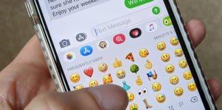 iOS 14.2 predviedol Emoji 13