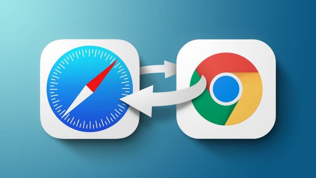 Nemusíte používať Safari a Mail